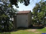 Chapelle St Raphaël: Ruine à proximité de la Chapelle St Raphaël