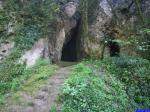 Grotte des Tuves: