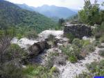 Ruine: Ruine en haut du Ravin de Chaudel