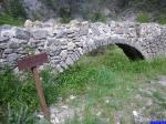 Pont syphon: Vestiges d'un pont syphon du XVIe siècle