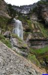 13779 1: La première cascade du Guiers-Vif.