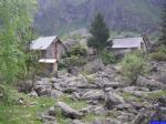 Cabane du Lac de Lauvitel: