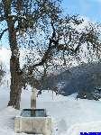 PICT5136: Fontaine au hameau de Méaudret